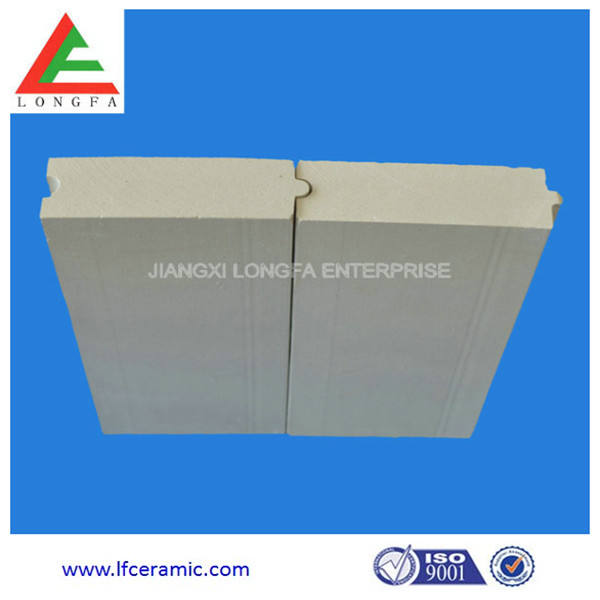 Irregular shape ceramic acid-resistant Brick and tiles for anticorrosive project