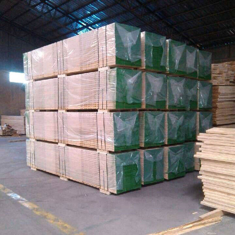 WBP glue LVL scaffold board/timber for construction