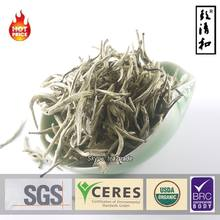 Oganic White broken tea Direct Manufacturer CERES BRC control EU Standard Withering tea