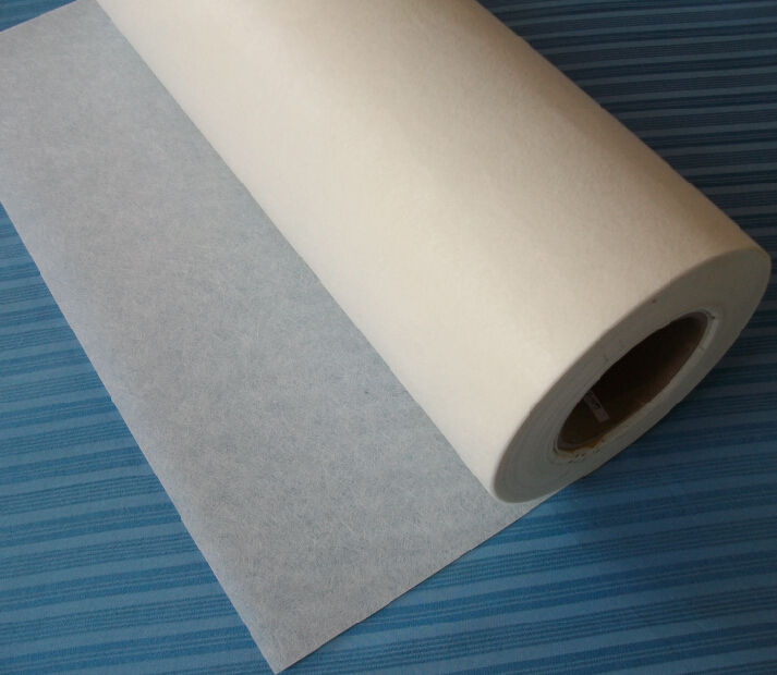 E-glass Fiberglass surface mat