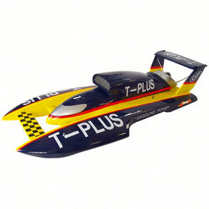 Bateau à gaz King of Scorpion 1220GP rc