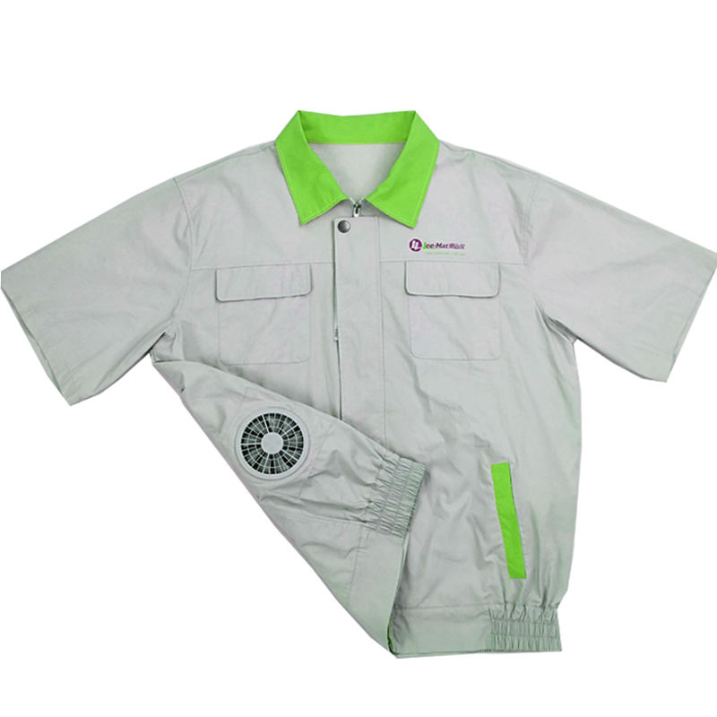 Industrial Refrigeration Cooling Vest Water Cooling Jacket