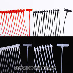 High quality pp and nylon 8-230mm standard tag pin