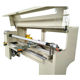 Cheap price and high quality fabric strip roll cutting machine