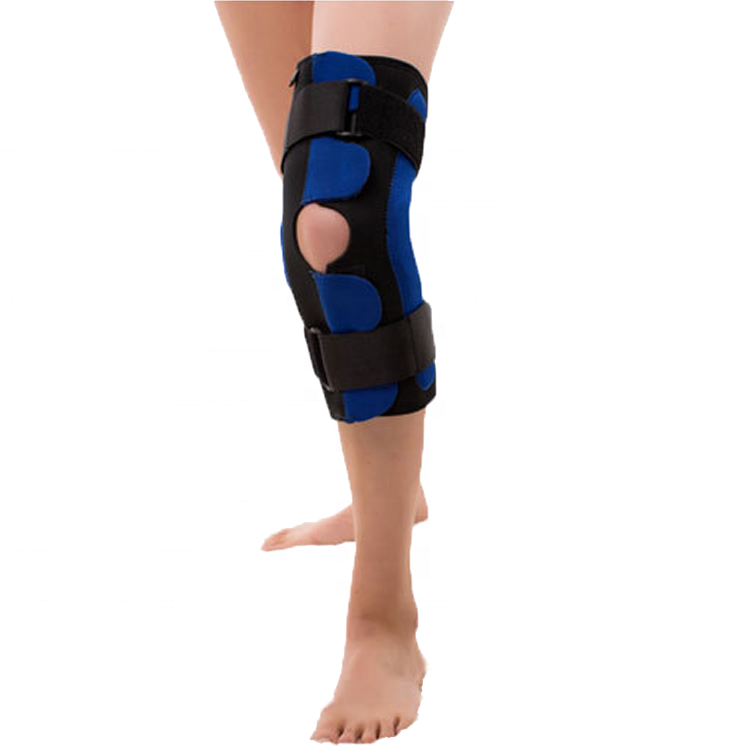 Rehabilitation of knee joint protection equipment manufacturer wholesale custom-made