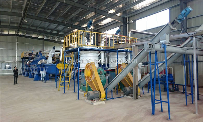 Automatic rendering plant for poultry waste /slaughterhouse waste disposer