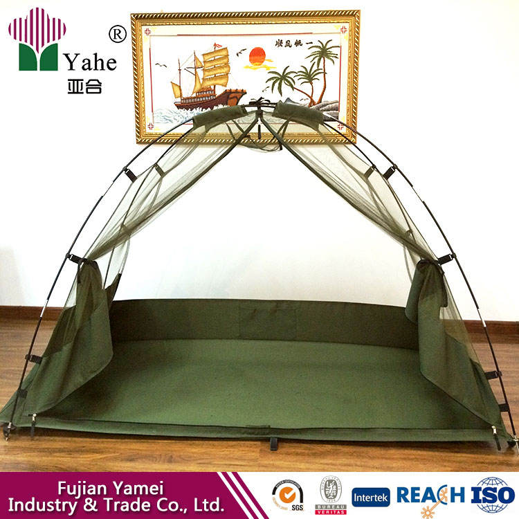 high quality army military camouflage mosquito net