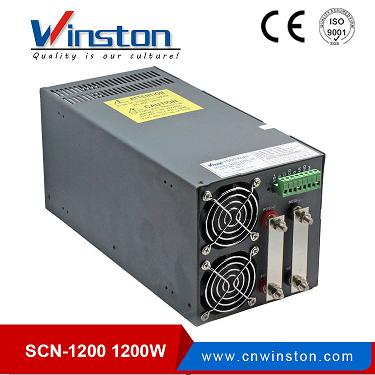 Китай SCN-1200-12 1200 Вт 12 В импульсный источник питания Блок PSU с CE