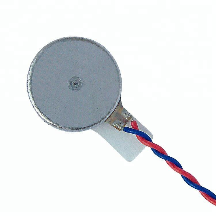 3V 10mm Coin Type Tablet PC Vibrator Motor