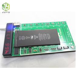 High Quality Smartphone battery fast charging and activated 2 in 1 tool
