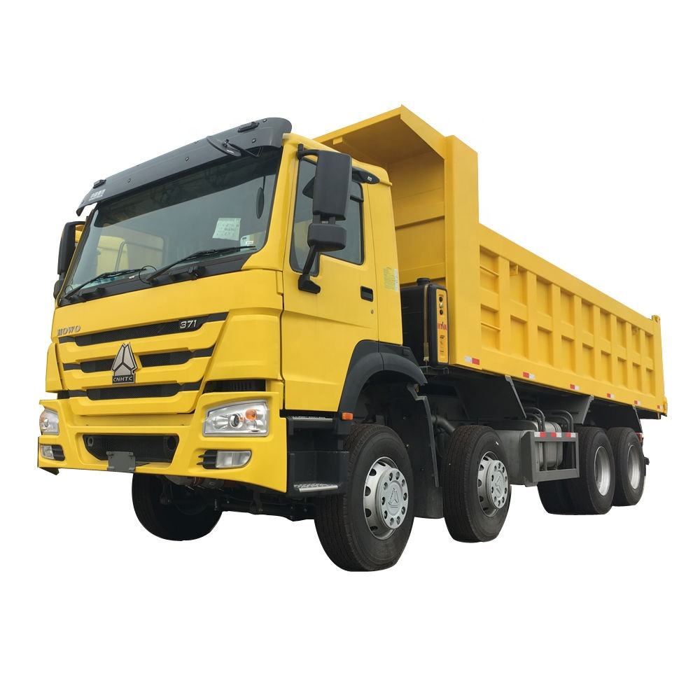 Sinotruk HOWO A7 Dump Truck Dumper 20 cubic meters 6x4 10 wheels 336HP 371HP Tipper Trucks for Sale