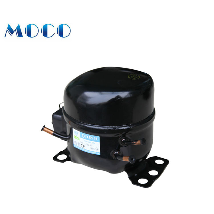 With CE Certification commercial price used refrigerator compressor in india