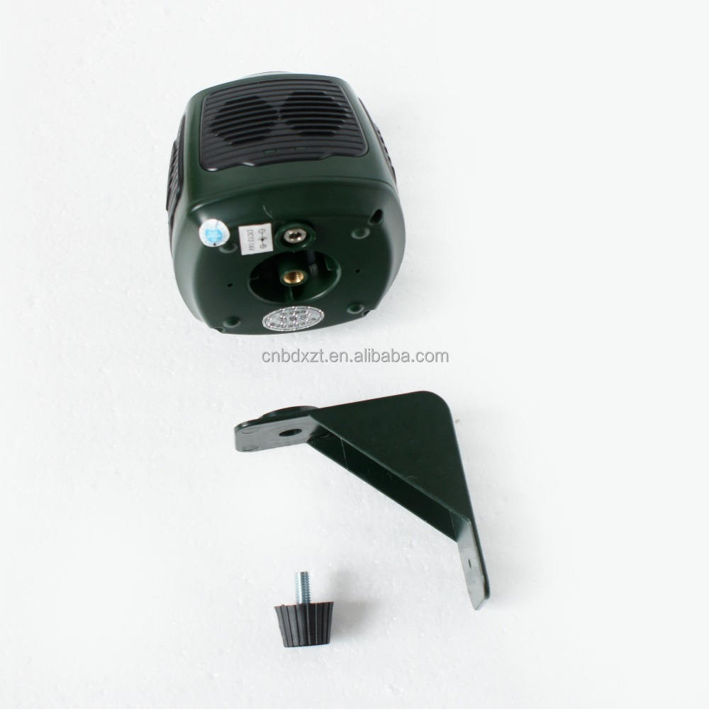 Kiểm soát dịch hại ultrasonic repellent fox Animal Repeller