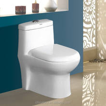 Ceramic color toilet bowl bidet pedestal basin sanitary ware bathroom wc toilet gold color Toilet