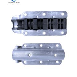 shipping refeer container door parts