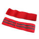 Resistance Bands Loop Powerlifting Fitness Hip Sling Glute Activation Loop Resistance Band