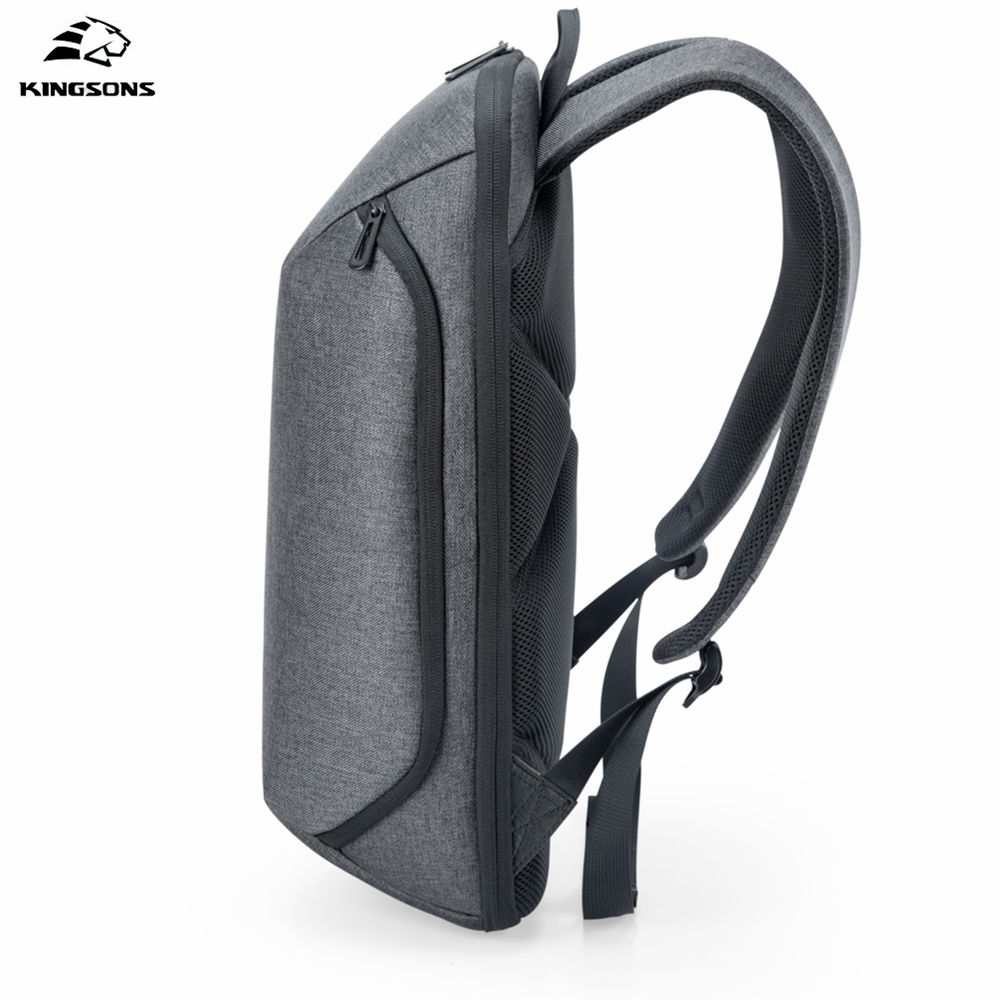 Polyester Laptop Backpack Business Laptop Bag Backpack Waterproof Computer Bag Laptop