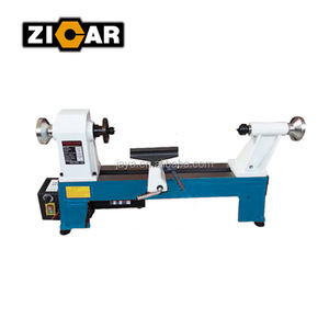 WL1018VS mini wood truning lathe with variable speeds