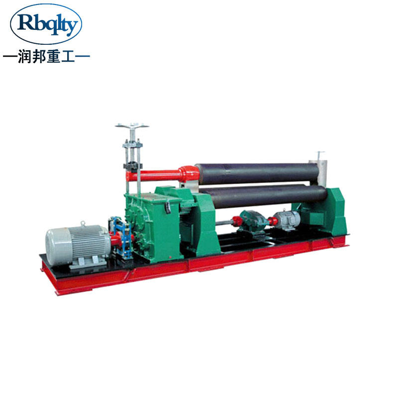 cheap hand roll forming machine 3 roller on sale