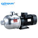 single phase horizontal multistage centrifugal pump for water treatment
