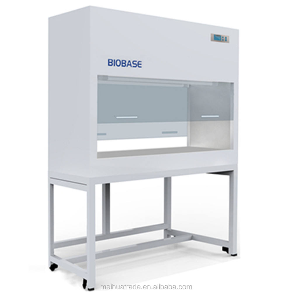 BIOBASE China Laboratory Double Sides Type Vertical Laminar Flow Cabinet Workbench