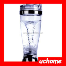 UCHOME Automatic Electric Coffee Mixing Cup Self Stirring Mug/Automatic Stirring Coffee Cup/Drinking Cup