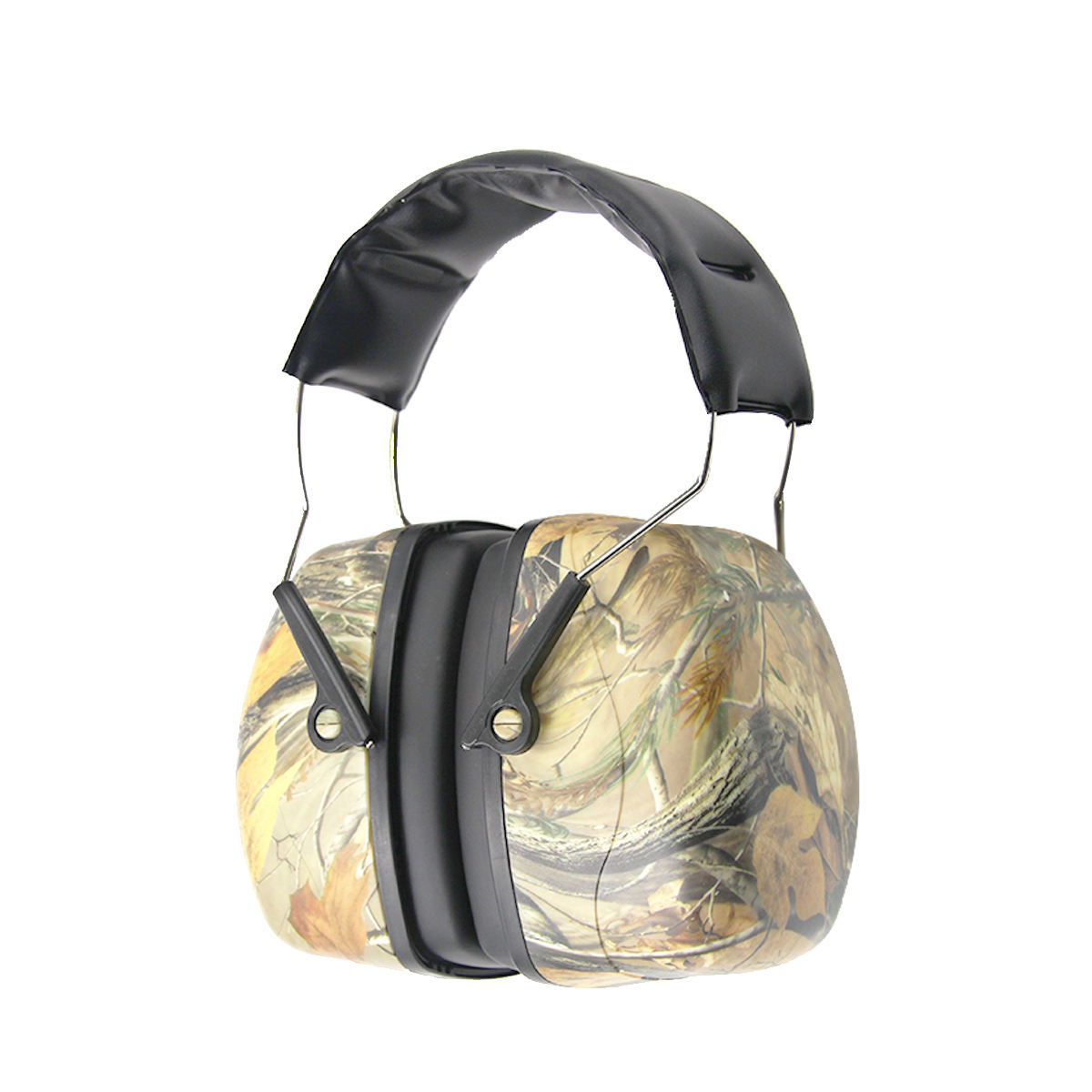 High NRR 35db Ear Protection Noise Reduction Safety Ear Muffs