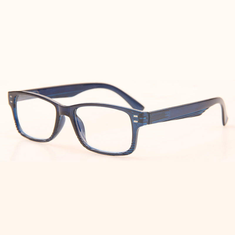 2019 Relax 카메라 눈 clear frame glasses