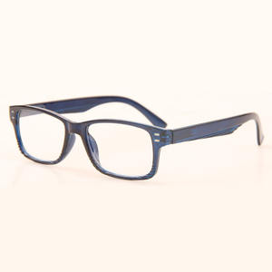 2019 Relax Camera Eye clear frame glasses