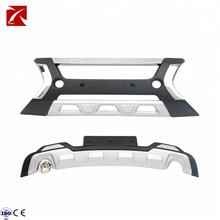Car front guard truck 4x4 rear bumper guard accessories for Great Wall Hover H6