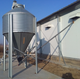Leon Series Feed Silos for poultry farms