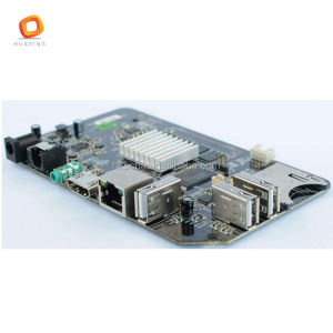 Printed circuit board android tv box pcb assembly pcba OEM