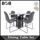 Cheap Table Set Dining Table Set Wholesale Cheap Glass Dining Table Set 4 Chairs