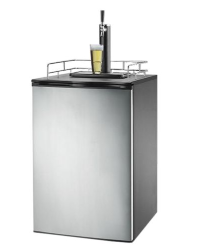 Bier Dispenser Koelkast