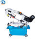 Saw Band CE Certified Miniature Portable Saw Machine Manufacturer With Band Sawing Machine