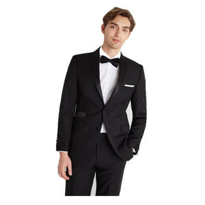 Black Men Wedding Suits Black Men Wedding Suits Suppliers And Manufacturers At Alibaba Com