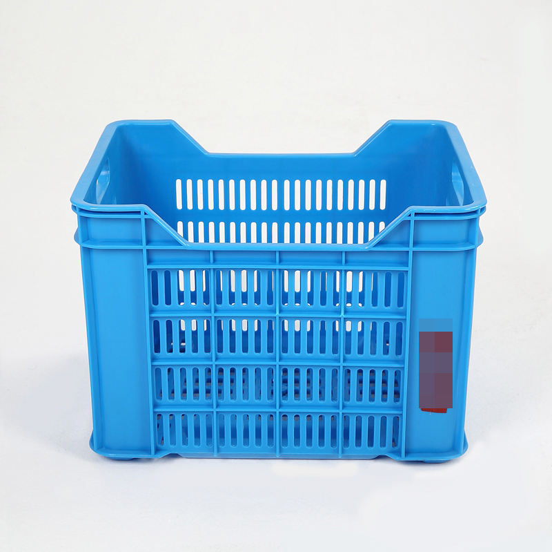 High quality plastic vegetable crates, plastic tomato crate, plastic fruit crates for sale