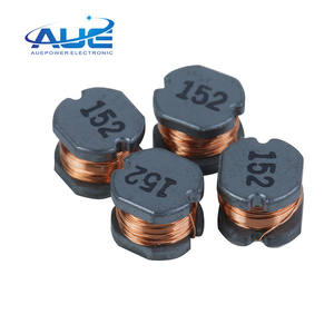Fixed Inductors 1.5uH 20/% High Frequency 50 pieces