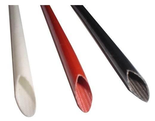 Fibra de vidro da tubulação do psiquiatra de calor <span class=keywords><strong>mangas</strong></span>