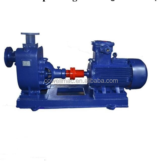 diesel Gasoline Kerosene CYZ Self-priming Centrifugal Pump Cowell