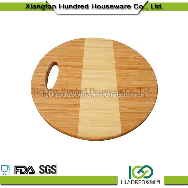 Achat en gros de la chine bambou alimentaire planche à découper