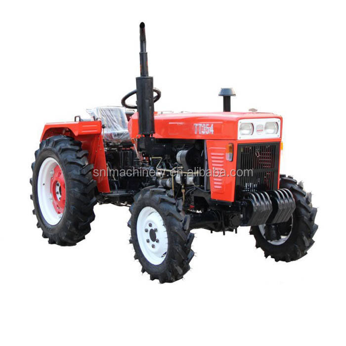 New Produc Mini Tractor 18 Hp