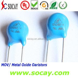 50 pieces Varistors 30volts 2000A