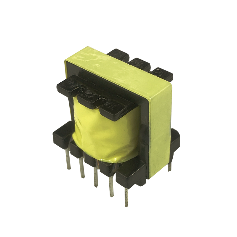 220v 110v 12v EE25 high frequency ferrite core transformer certificated for sale