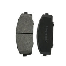 04465-26421/D2104  japanese brand disc auto chassis part break ceramic car quality auto brake pads for HIACE