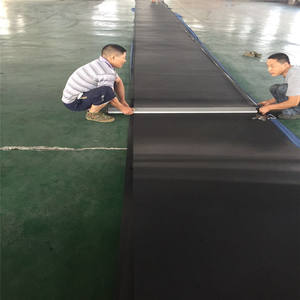 Crossfit Noiseproof EPDM Rubber Flooring For Fitness Room