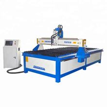 Best Price China Plasma Cutting Machine, 1500*3000mm CNC Machine Plasma Cutter for Metal