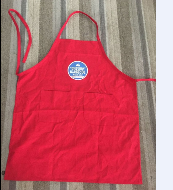 Promotional full cotton kitchen apron With Logo, kitchen apron,Customized cooking