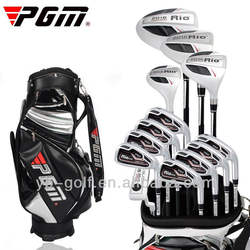 PGM Luxurious Golf Club Complete Set with Beautiful Design