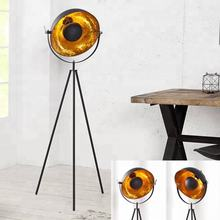 industrial standing lamp / floor lamp / floor light